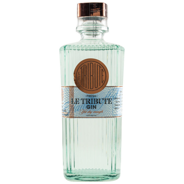 Le Tribute Gin - Spanish Gin